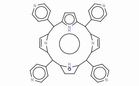 SC11812 | meso-Tetra(4-pyridyl)porphine