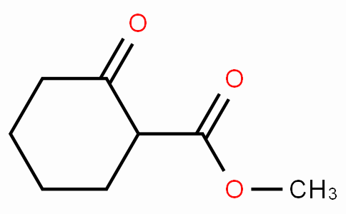 Methyl 2-oxocyclohexanecarboxylate