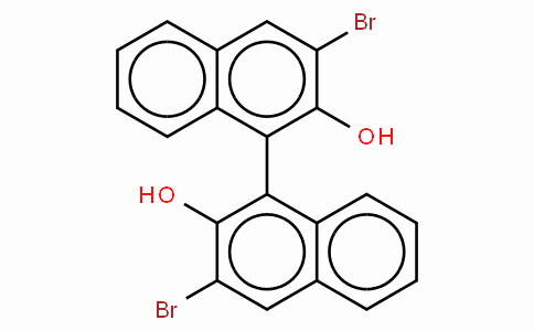 SC11838 | (R)-(+)-3,3'-Dibromo-1,1'-bi-2-naphthol
