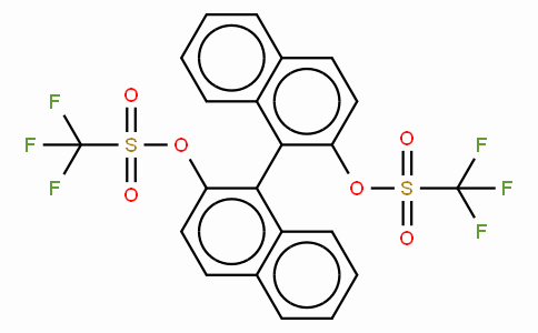 SC11845 | (R)-(-)-1,1'-Bi-2-naphthol bis(trifluoromethanesulfonate)