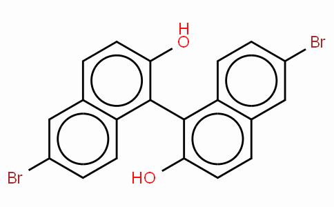SC11851 | (R)-(-)-6,6'-Dibromo-1,1'-bi-2-naphthol