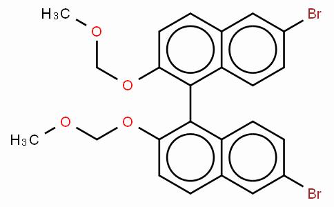 SC11854 | (R)-(+)-6,6'-Dibromo-2,2'-bis(methoxymethoxy)-1,1'-binaphthyl