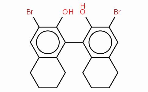 SC11859 | (R)-(+)-3,3'-Dibromo-5,5',6,6',7,7',8,8'-octahydro-1,1'-bi-2-naphthol