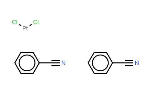 SC11883 | 15617-19-3 | Bis(benzonitrile)dichloroplatinum(II)