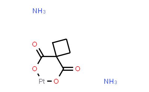 SC11884 | 41575-94-4 | Carboplatin