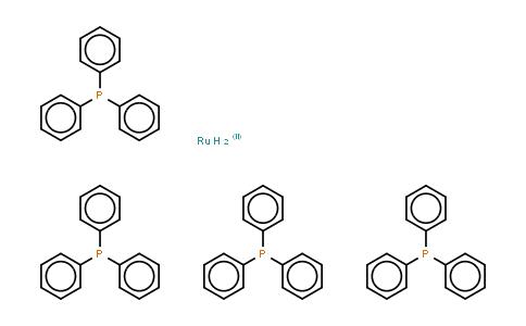 SC11901 | 19529-00-1 | Dihydridotetrakis(triphenylphosphine)ruthenium(II)