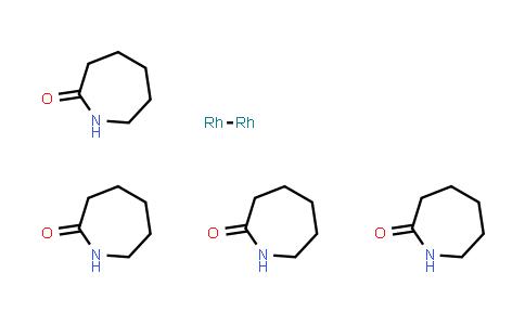Dirhodium tetracaprolactamate