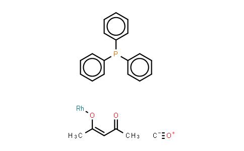 SC11916 | 25470-96-6 | Rhodium (triphenylphosphine)carbonylacetylacetonate
