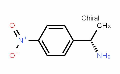 (S)-1-(4-Nitrophenyl)ethylamine