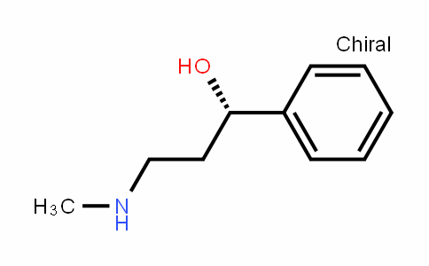 (S)-3-(Methylamino)-1-phenylpropan-1-ol