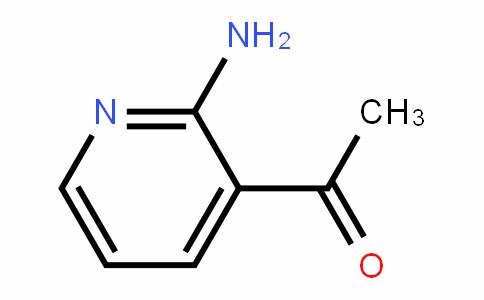 2-Amino-3-acetylpyridine