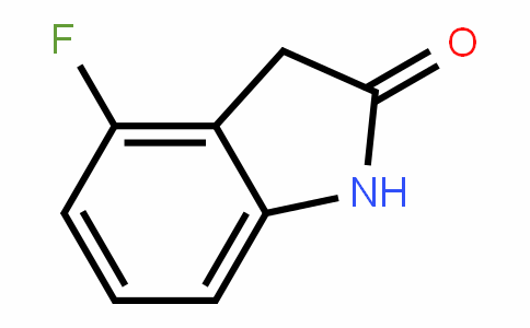 4-Fluoroindolin-2-one
