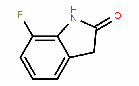 7-Fluoroindolin-2-one