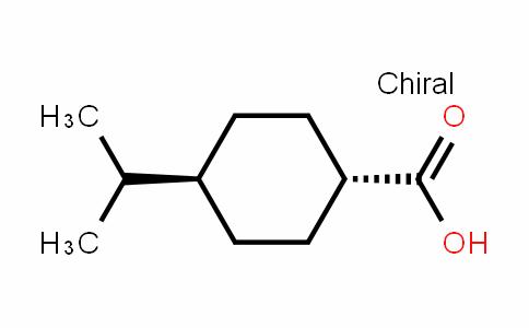 Trans-4-Isopropylcyclohexanecarboxylic acid