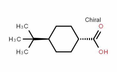 Trans-4-tert-Butylcyclohexanecarboxylic acid