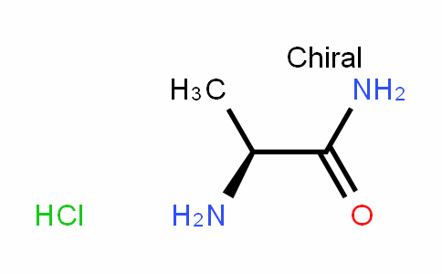 L-Alaninamide hydrochloride