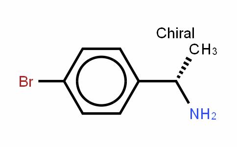 (S)-(-)-4-Bromo-alpha-phenylethylamine