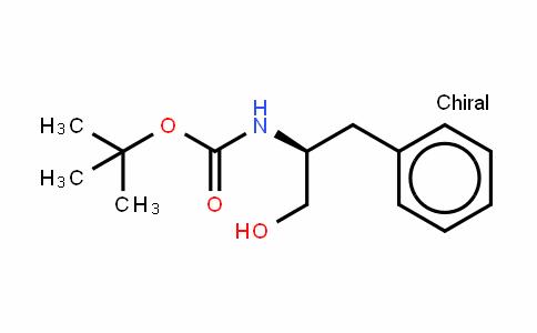 (S)-(-)-2-(tert-Butoxycarbonylamino)-3-phenyl-1-propanol