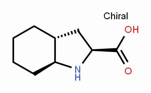 (2S,3aR,7aS)-Octahydro-1H-indole-2-carboxylic acid