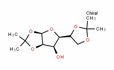 1,2:5,6-Di-O-isopropylidene-alpha-D-gulose