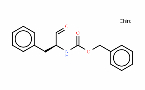 (S)-(-)-2-(Benzylcarbonylamino)-3-phenylpropanal