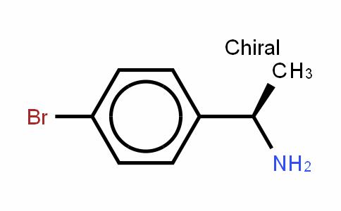 (R)-(+)-1-(4-Bromophenyl)ethylamine