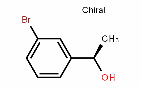 (R)-1-(3-Bromophenyl)Ethanol