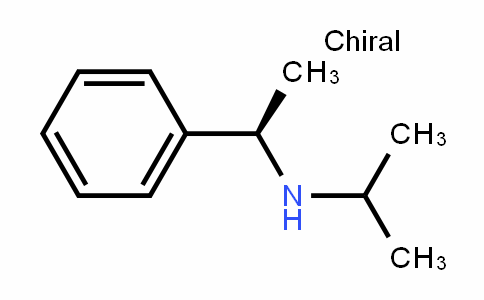(R)-N-(1-phenylethyl)propan-2-amine
