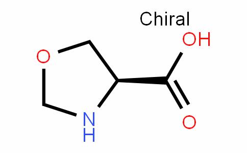 (S)-Oxazolidine-4-carboxylic acid
