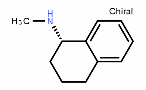 (S)-N-methyl-1,2,3,4- tetrahydronaphthalen-1-amine
