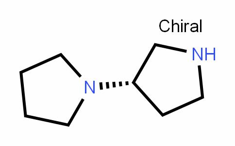 (3S)-3-(Pyrrolidin-1-yl)pyrrolidine
