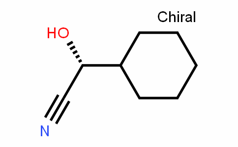 (R)-2-Hydroxy-2-cyclohexylacetonitrile