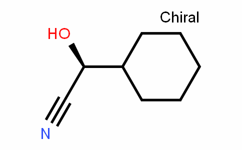 (S)-2-Hydroxy-2-cyclohexylacetonitrile