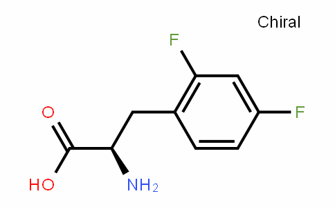 2,4-Difluoro-D-Phenylalanine