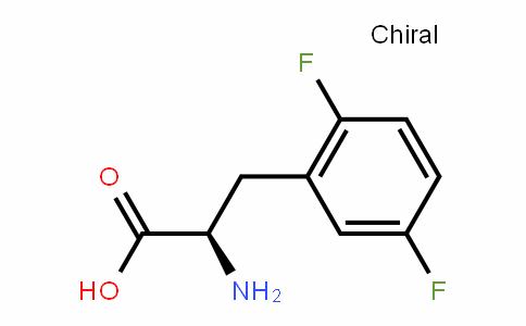 2,5-Difluoro-D-Phenylalanine