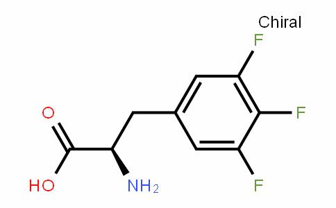 3,4,5-Trifluoro-D-Phenylalanine