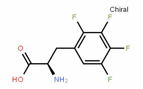 2,3,4,5-Tetrafluoro-D-Phenylalanine