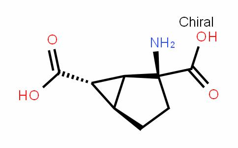 (1S,2S,5R,6S)-2-aminobicyclo[3.1.0]hexane-2,6-dicarboxylic acid