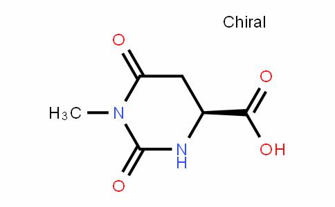 (S)-1-methyl-2,6-dioxohexahydropyrimidine-4-carboxylic acid