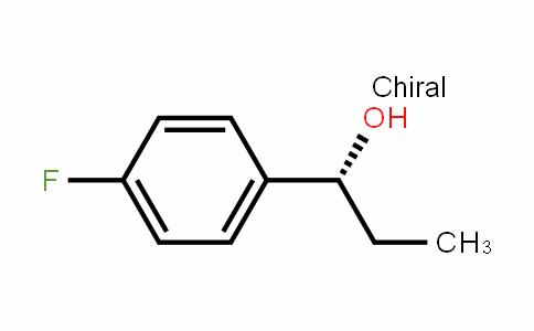 (R)-1-(4-Fluorophenyl)-1-propanol