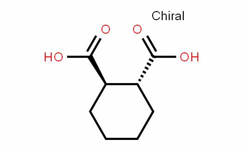(1R,2R)-Cyclohexane-1,2-dicarboxylic acid