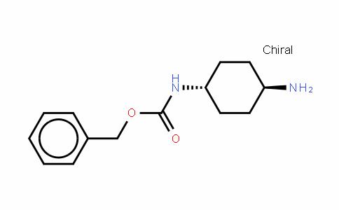 benzyl (1s,4s)-4-aminocyclohexylcarbamate
