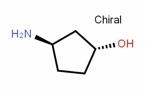 (1R,3R)-3-aminocyclopentanol
