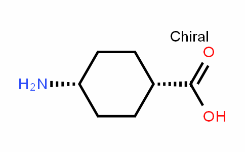 cis-4-Amino-1-cyclohexanecarboxylic acid