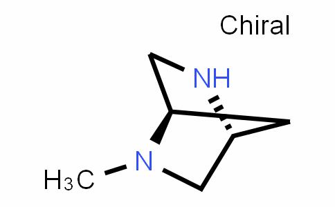 (1R,4R)-2-methyl-2,5-diazabicyclo[2.2.1]heptane