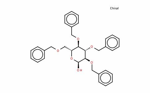 2,3,4,6-Tetra-O-benzyl-a-D-glucopyranose