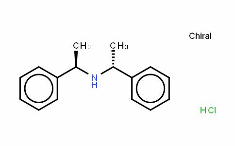 (+)-Bis[(R)-1-phenylethy]amine hydrochloride
