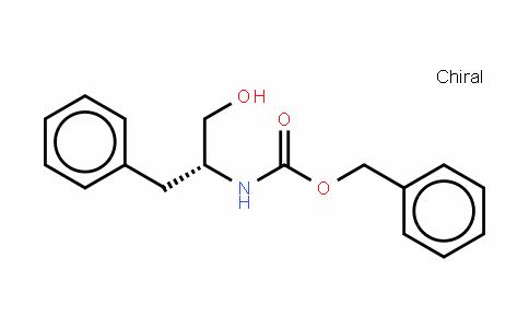 (R)-(+)-2-(Carbobenzyloxyamino)-3-phenyl-1-propanol