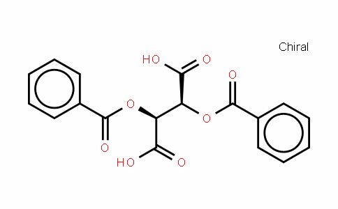 (+)-Dibenzoyl-D-tartaric acid