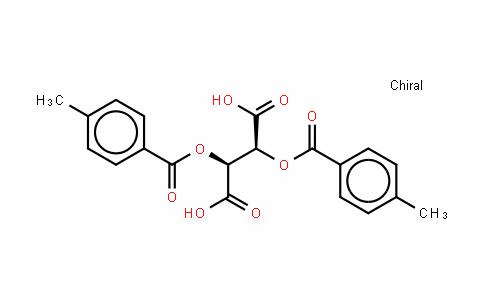 (+)-Di-1,4-toluoyl-D-tartaric acid